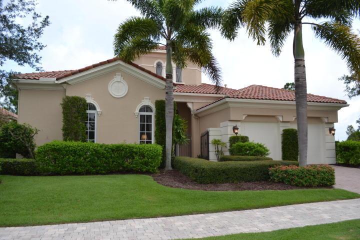 206 SE Bella Strano - Port St Lucie, Florida