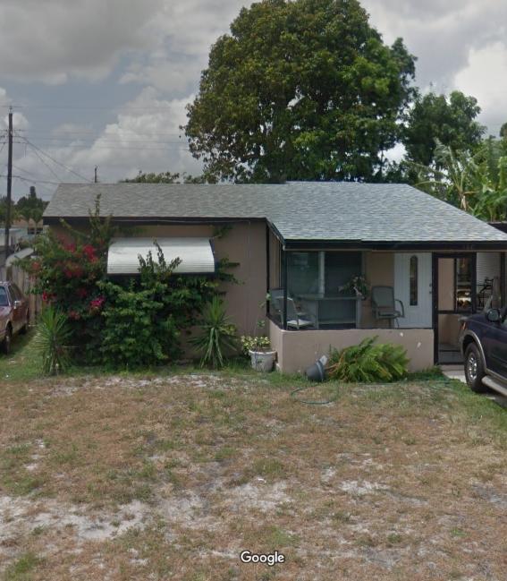 160 Flamingo Drive Boynton Beach, FL 33435
