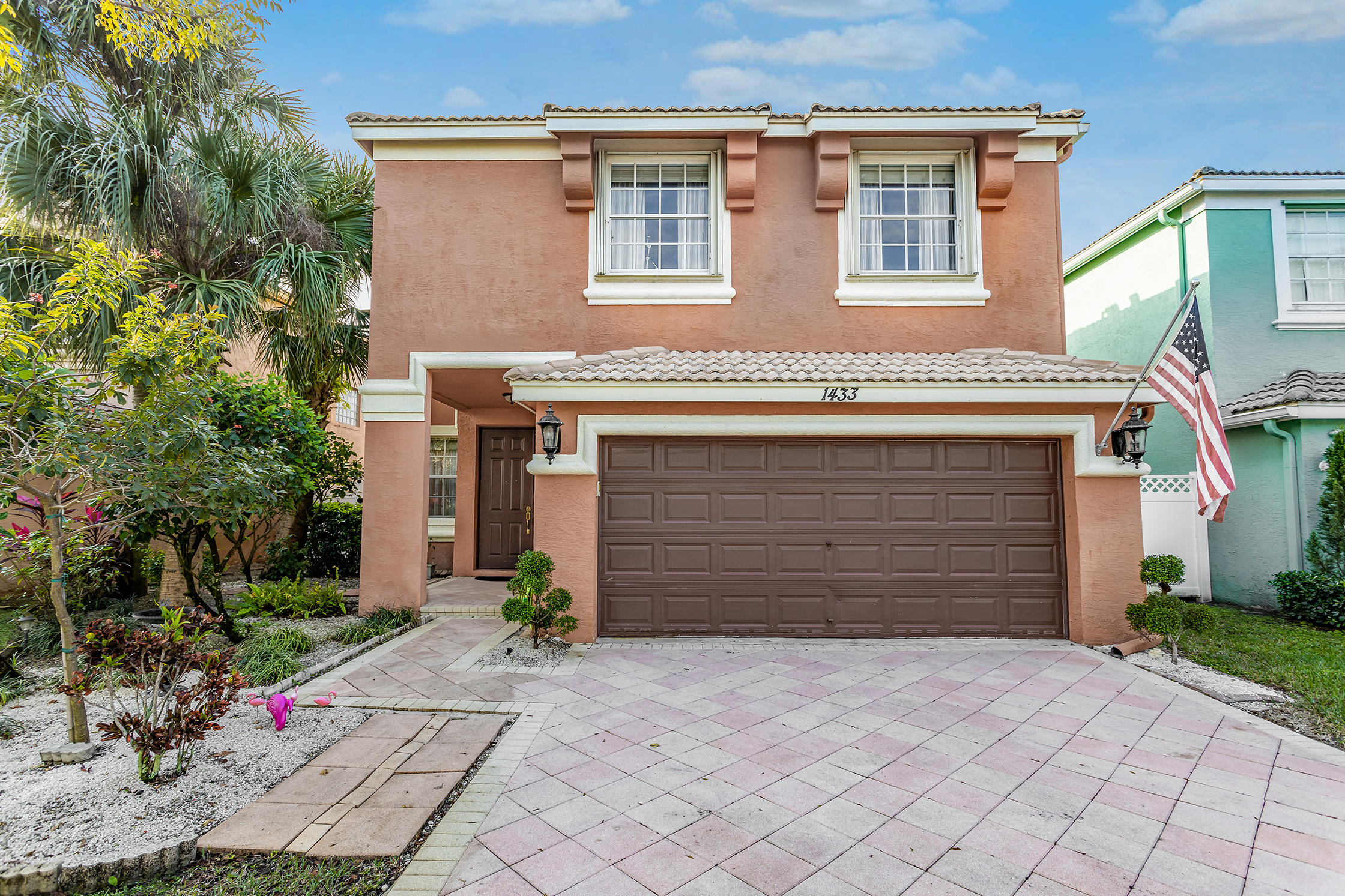 1433 Briar Oak Drive Royal Palm Beach, FL 33411 photo 1