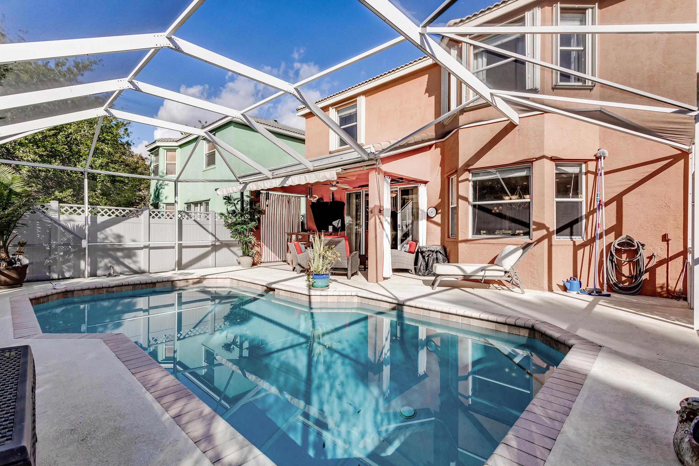 1433 Briar Oak Drive Royal Palm Beach, FL 33411 photo 27