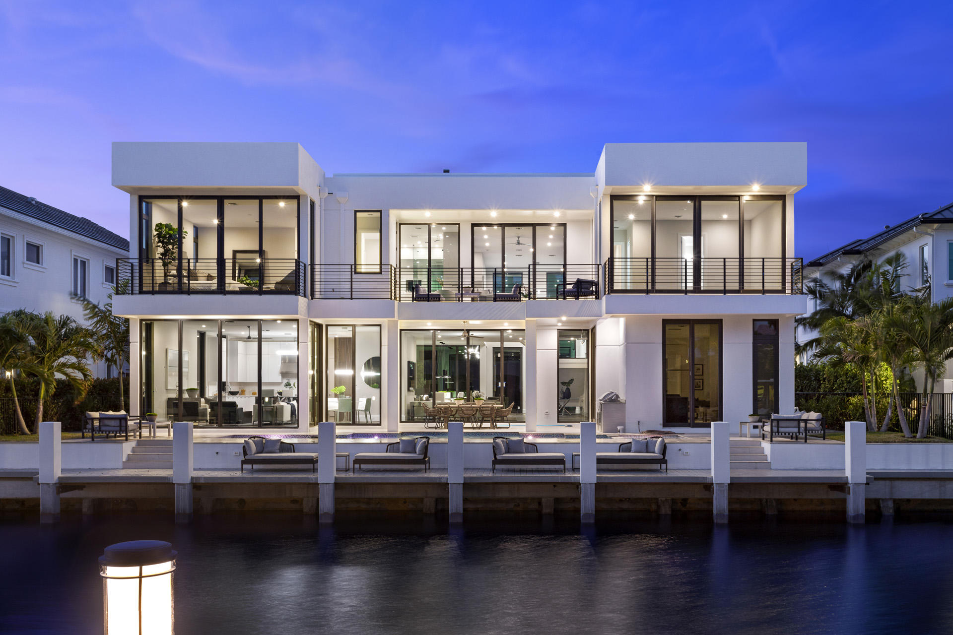 Home for sale in GOLDEN HARBOUR SEC 3 Boca Raton Florida