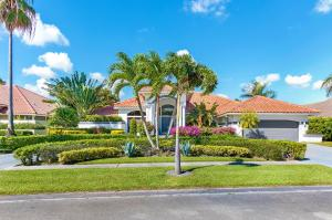 4172 S Bocaire Boulevard  For Sale 10597064, FL
