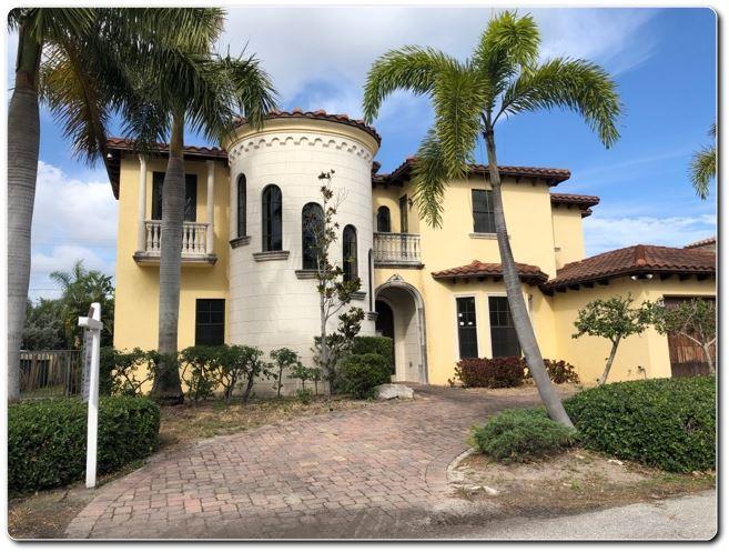 261 Palmetto Lane West Palm Beach, FL 33405