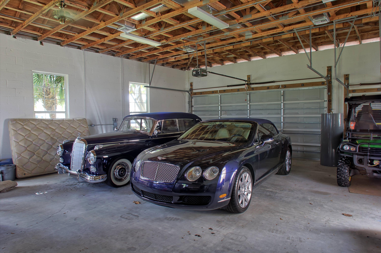 Garage 2 second view