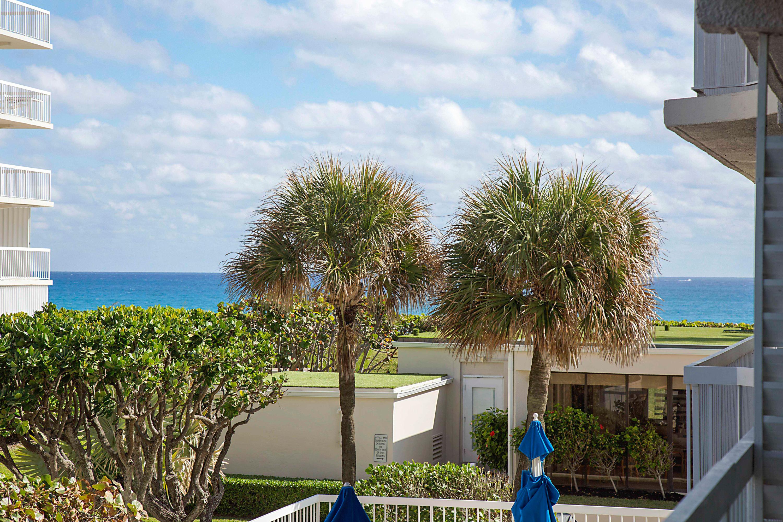 Home for sale in DORCHESTER OF PALM BEACH CONDO Palm Beach Florida