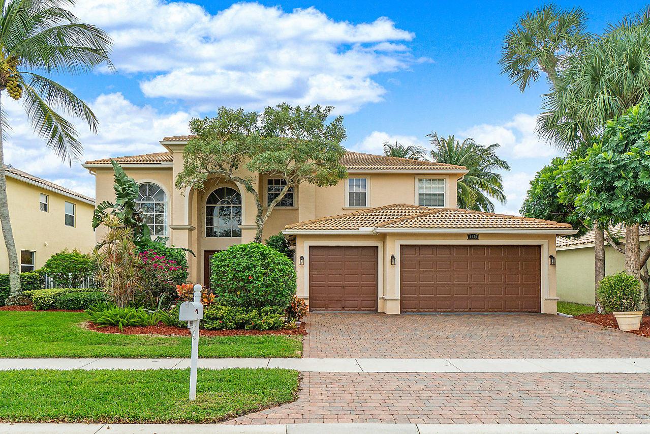 9920 Via Amati Lake Worth, FL 33467