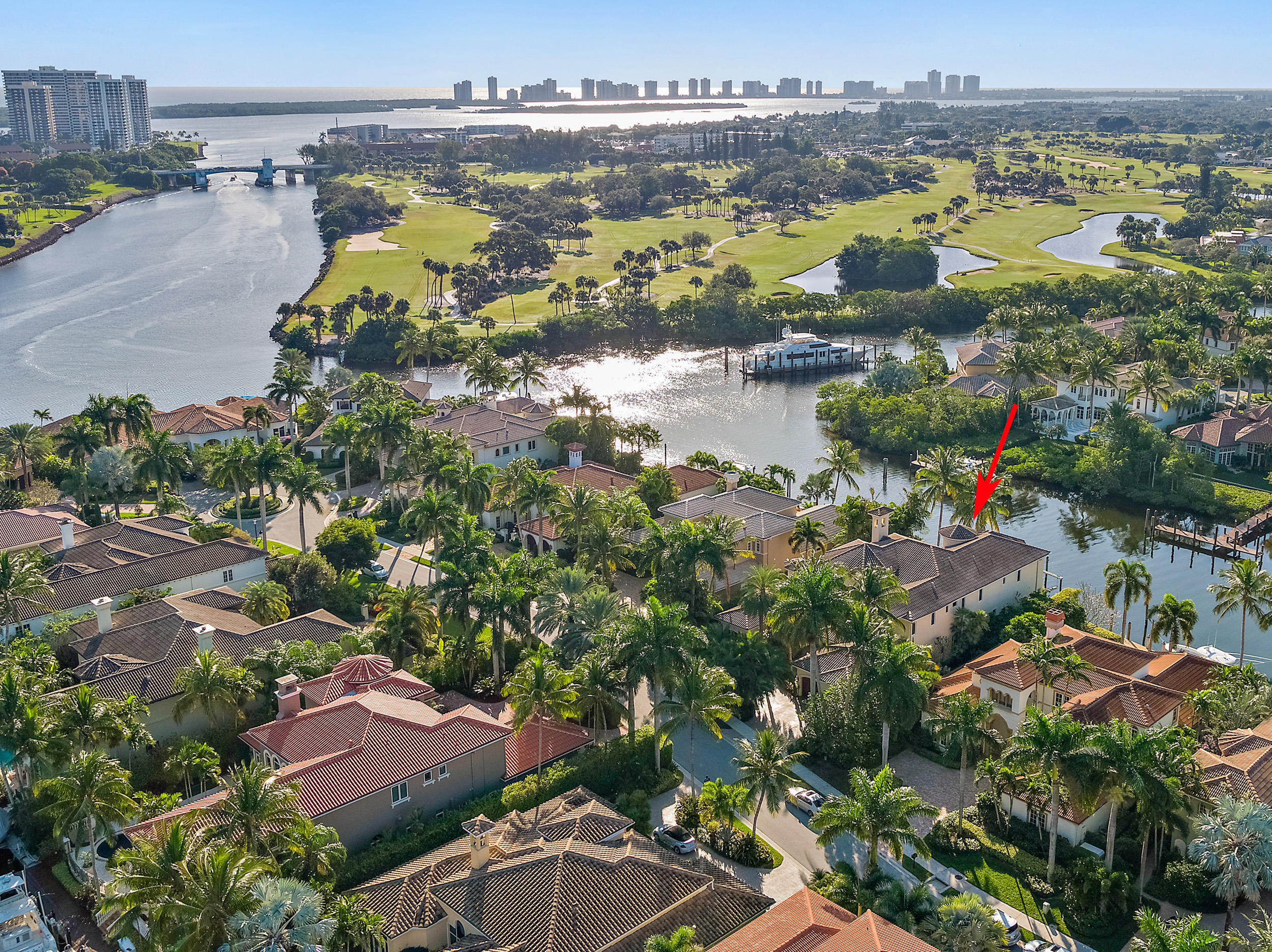 832 Harbour Isles Place, North Palm Beach, Florida 33410, 5 Bedrooms Bedrooms, ,6.2 BathroomsBathrooms,A,Single family,Harbour Isles,RX-10597192