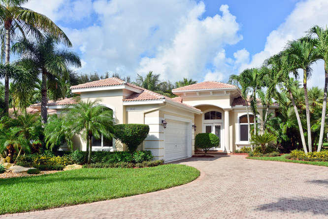7837 Villa D Este Way  Delray Beach, FL 33446