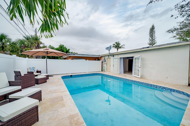 Home for sale in FERN SUB NO 1 Lauderhill Florida