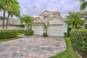 Property for sale at 711 Pinehurst Way, Palm Beach Gardens,  Florida 33418
