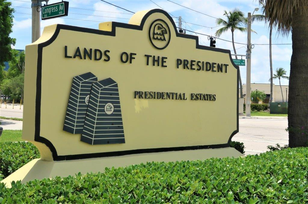 Home for sale in Land Of The Presiden West Palm Beach Florida