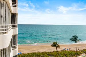 2901 S Ocean Boulevard 703 For Sale 10595191, FL