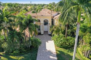Property for sale at 405 Savoie Drive, Palm Beach Gardens,  Florida 33410