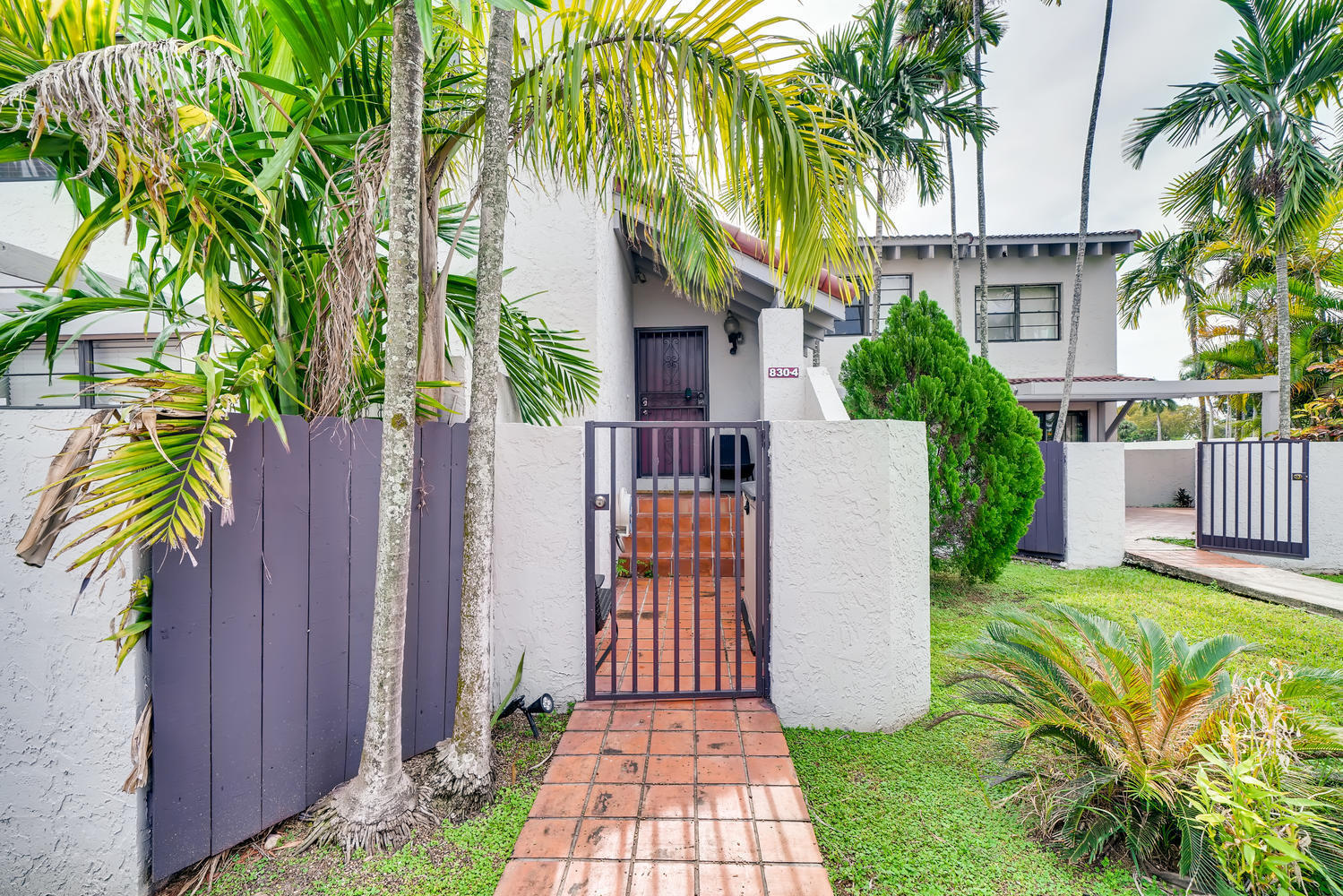 Home for sale in LA ARBOLEDA CONDO PH II Miami Florida