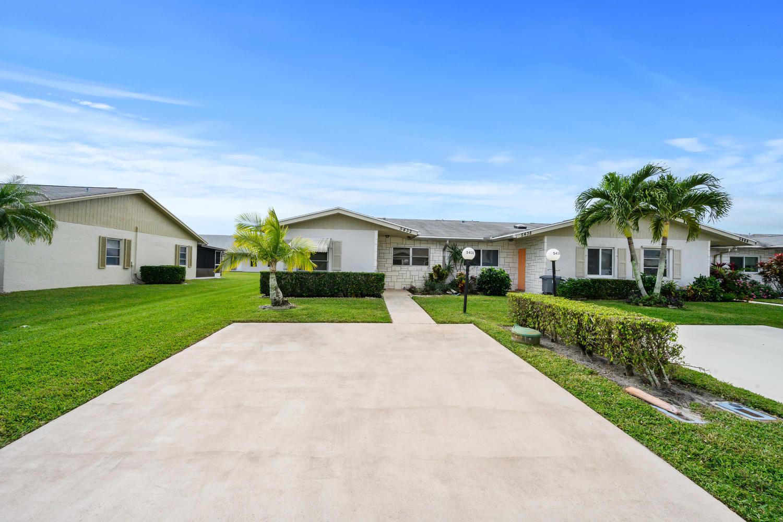 5432 Janice Lane West Palm Beach, FL 33417