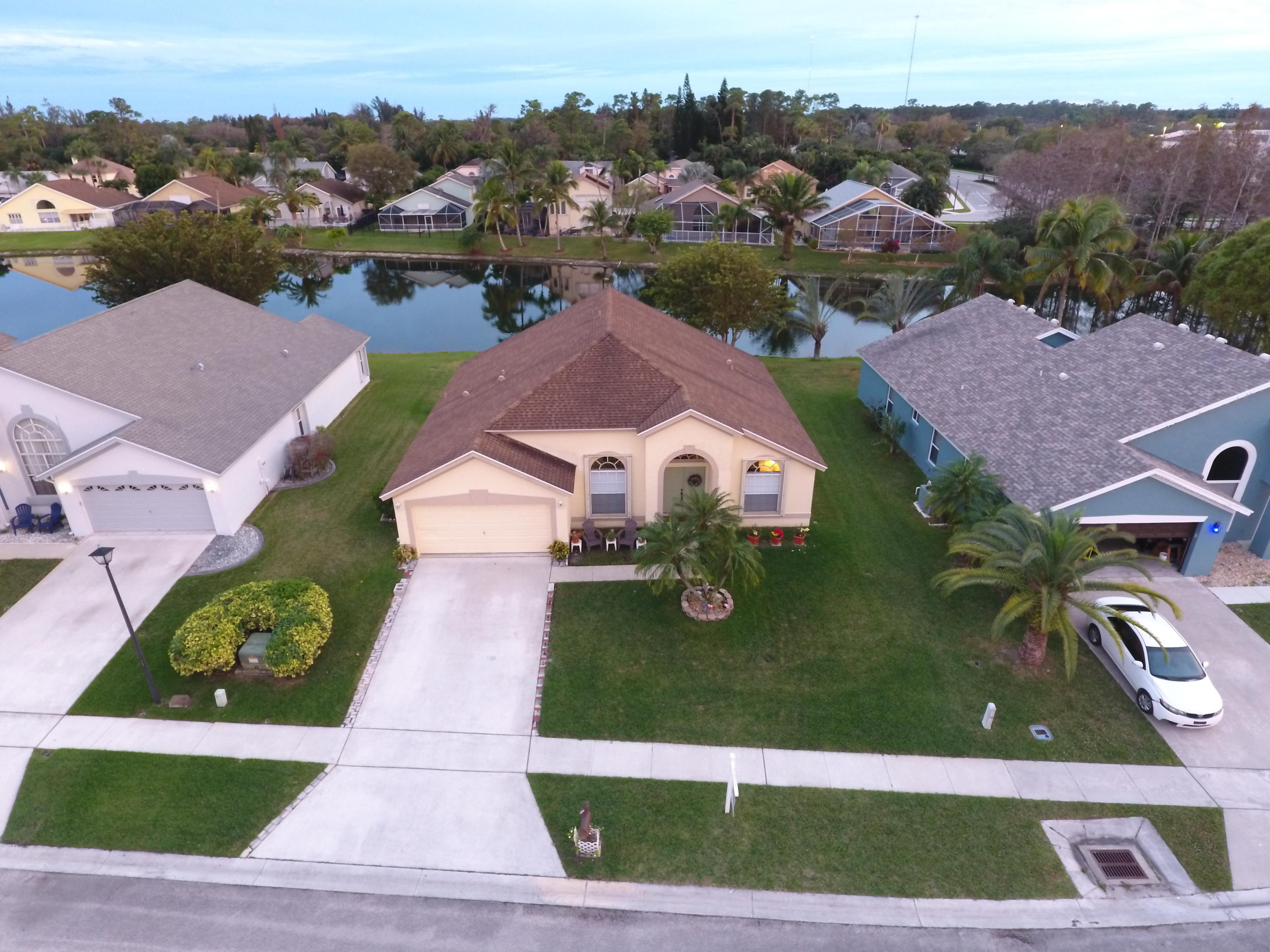 9700 Pine Mill Court Lake Worth, FL 33467