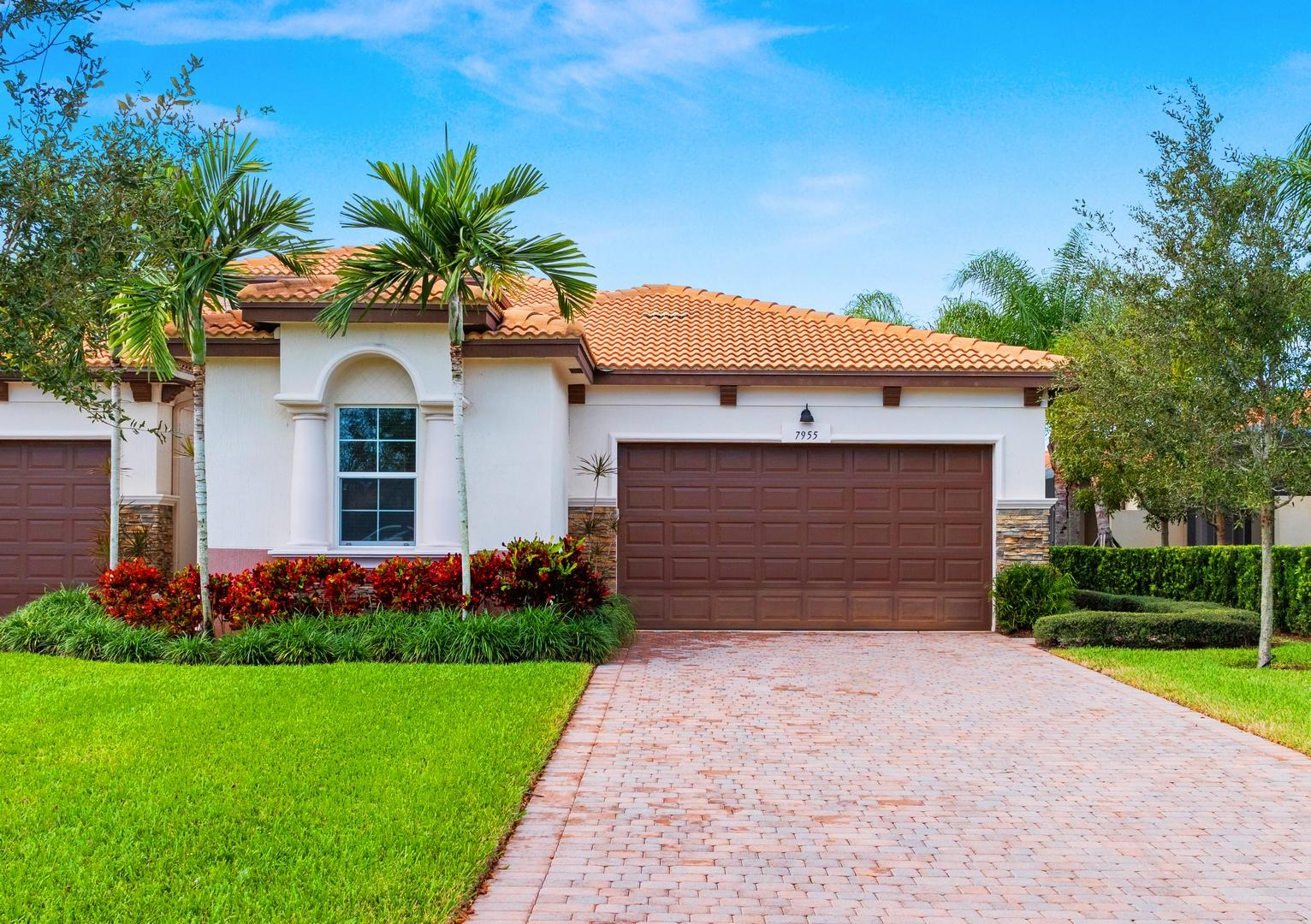 Home for sale in Villaggio Reserve Delray Beach Florida