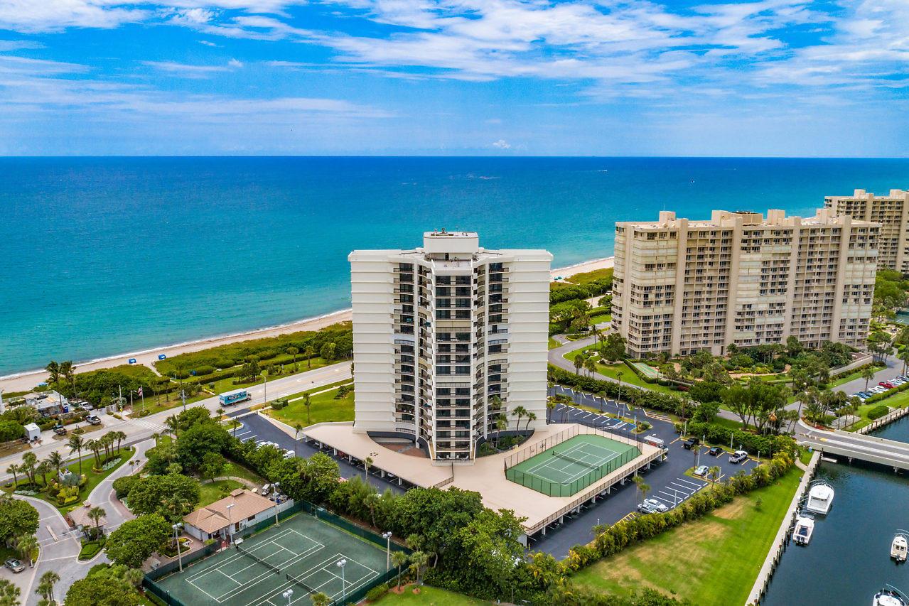 4545 N Ocean Boulevard 5d  Boca Raton, FL 33431
