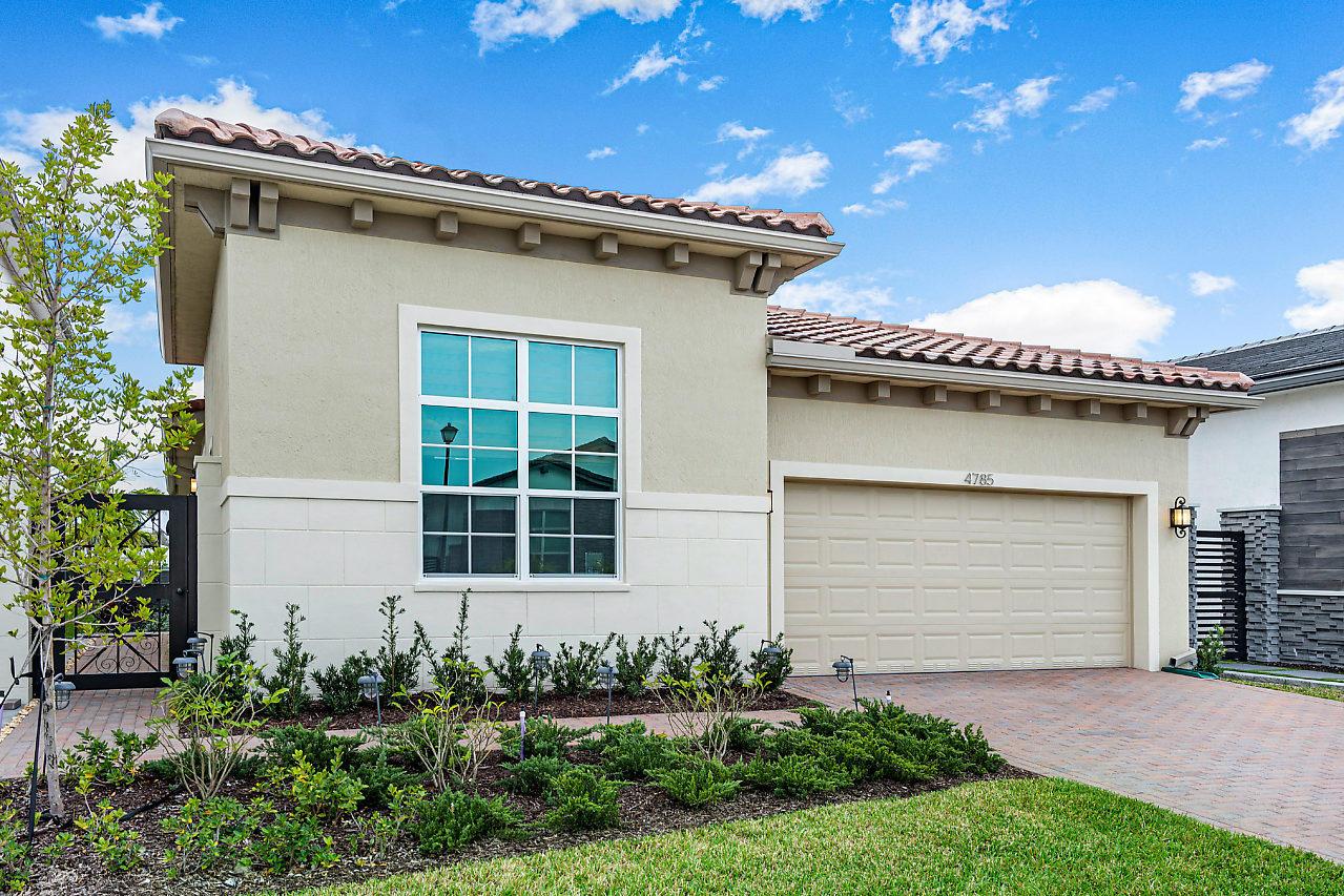 4785 Marston Lane Lake Worth, FL 33467