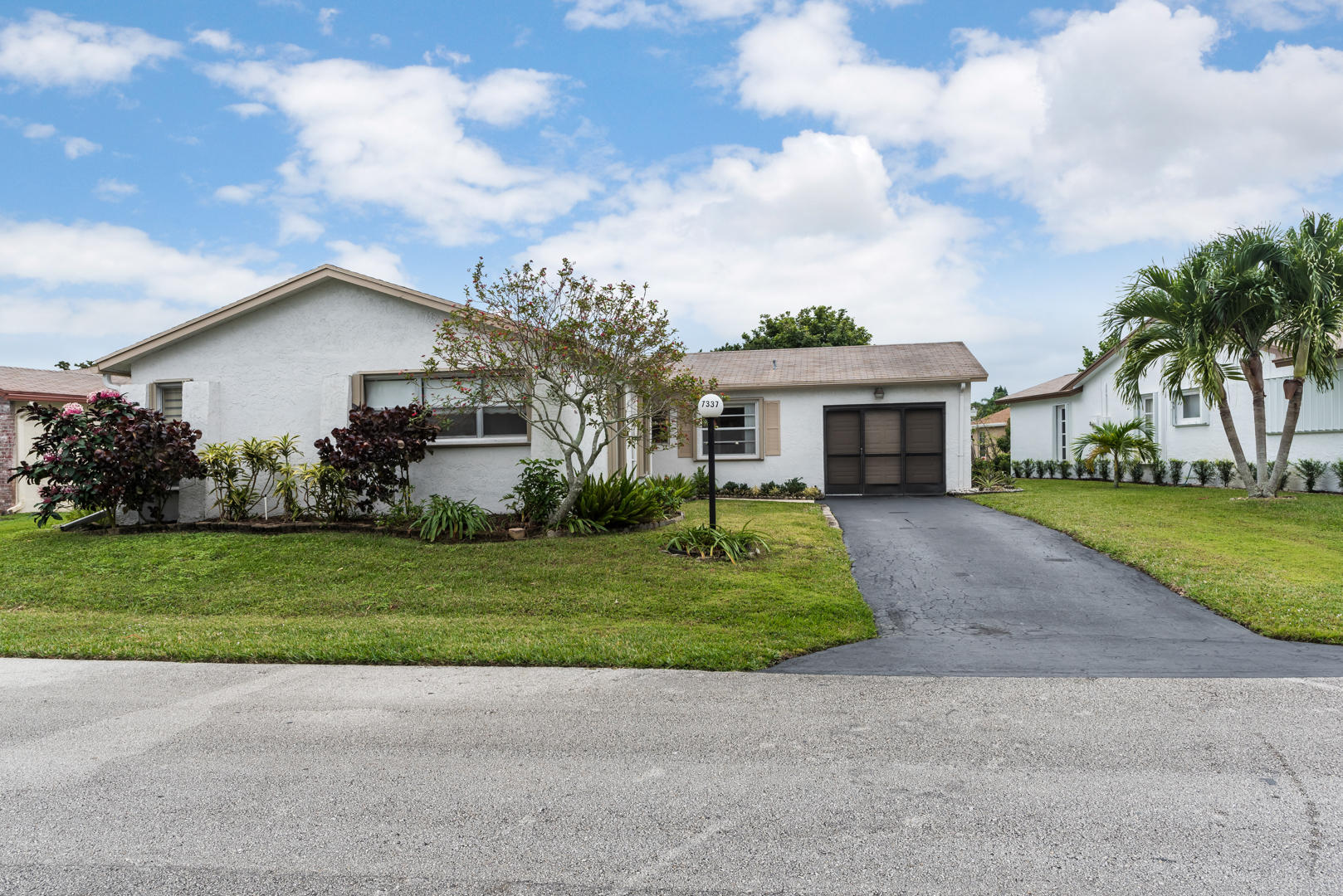 Home for sale in Lucerne Lakes Homes Lake Worth Florida