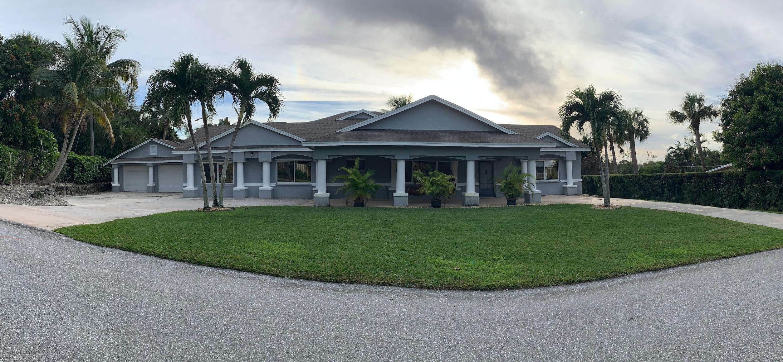 4116 NE Sunset Drive  Jensen Beach FL 34957
