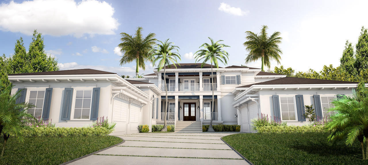 New Home for sale at 12 Ocean Drive in Jupiter Inlet Colony
