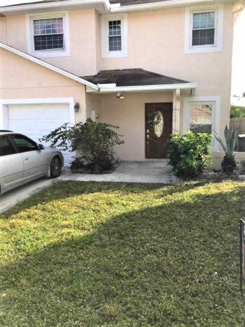 134 Pheasant Run Boulevard West Palm Beach, FL 33415