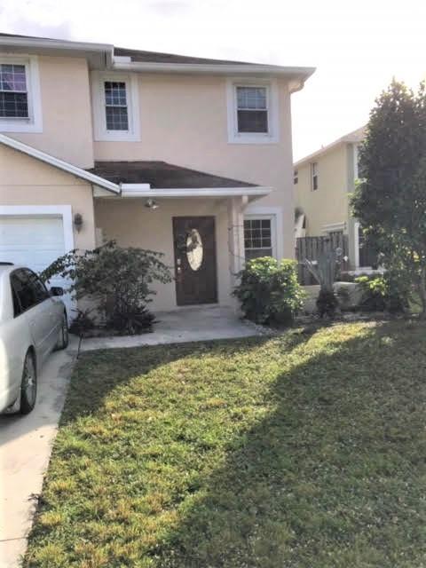 134 Pheasant Run Boulevard West Palm Beach, FL 33415 photo 2