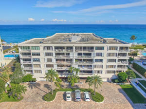 3250 S Ocean Boulevard 110n For Sale 10598023, FL