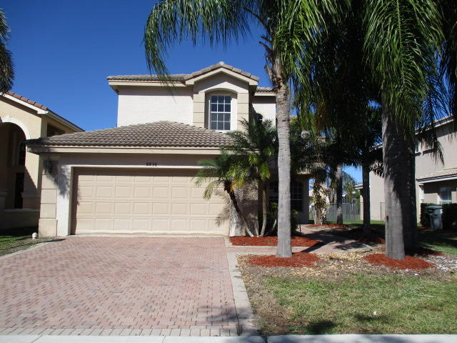 Home for sale in CANYON ISLES 1 Boynton Beach Florida