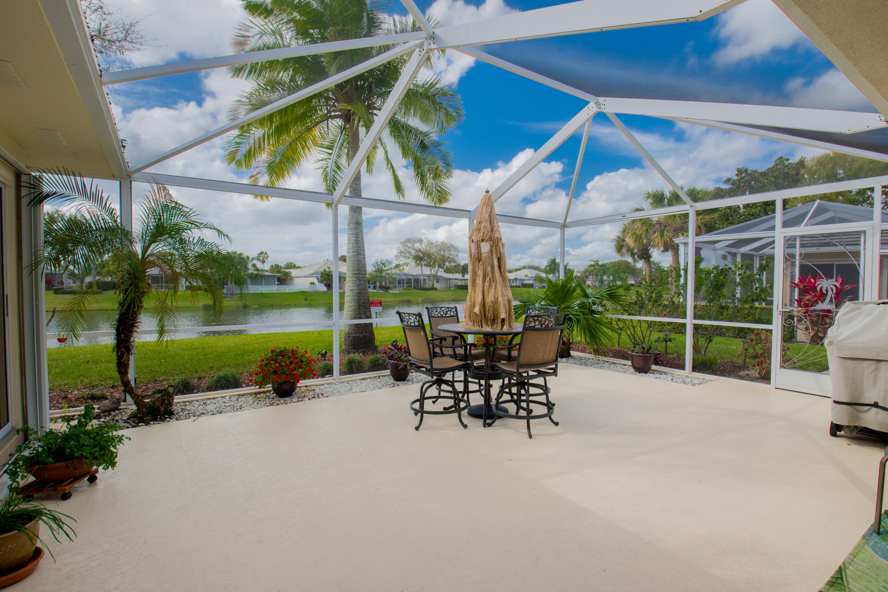 Home for sale in Sun Terrace At The Lakes Port Saint Lucie Florida