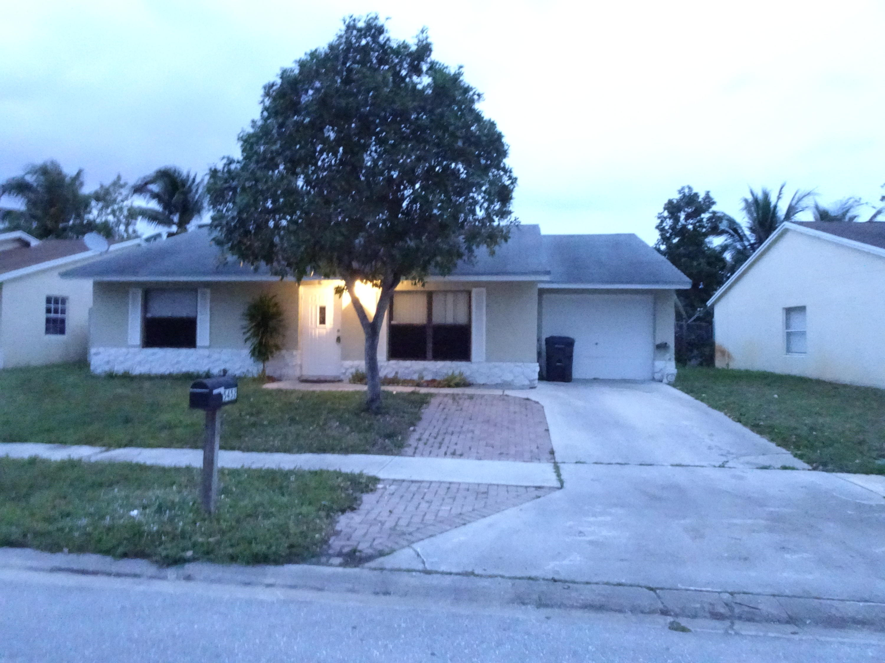 Home for sale in LANTANA HOMES 2 Lake Worth Florida