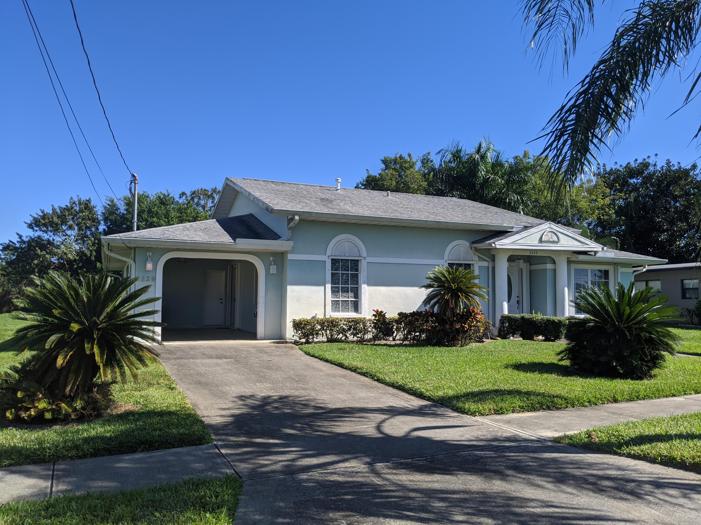 Home for sale in south port st lucie unit 3 Port Saint Lucie Florida
