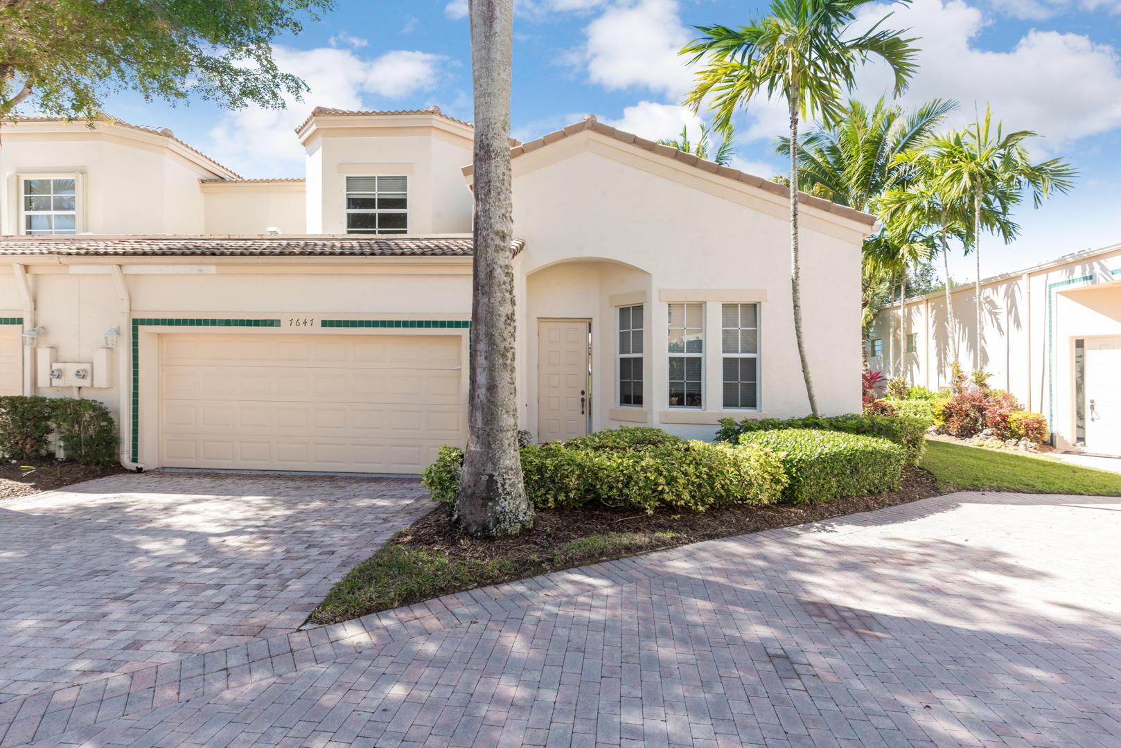 7647 Gumbo Limbo Court, West Palm Beach, Florida 33412, 3 Bedrooms Bedrooms, ,2.1 BathroomsBathrooms,A,Townhouse,Gumbo Limbo,RX-10598102