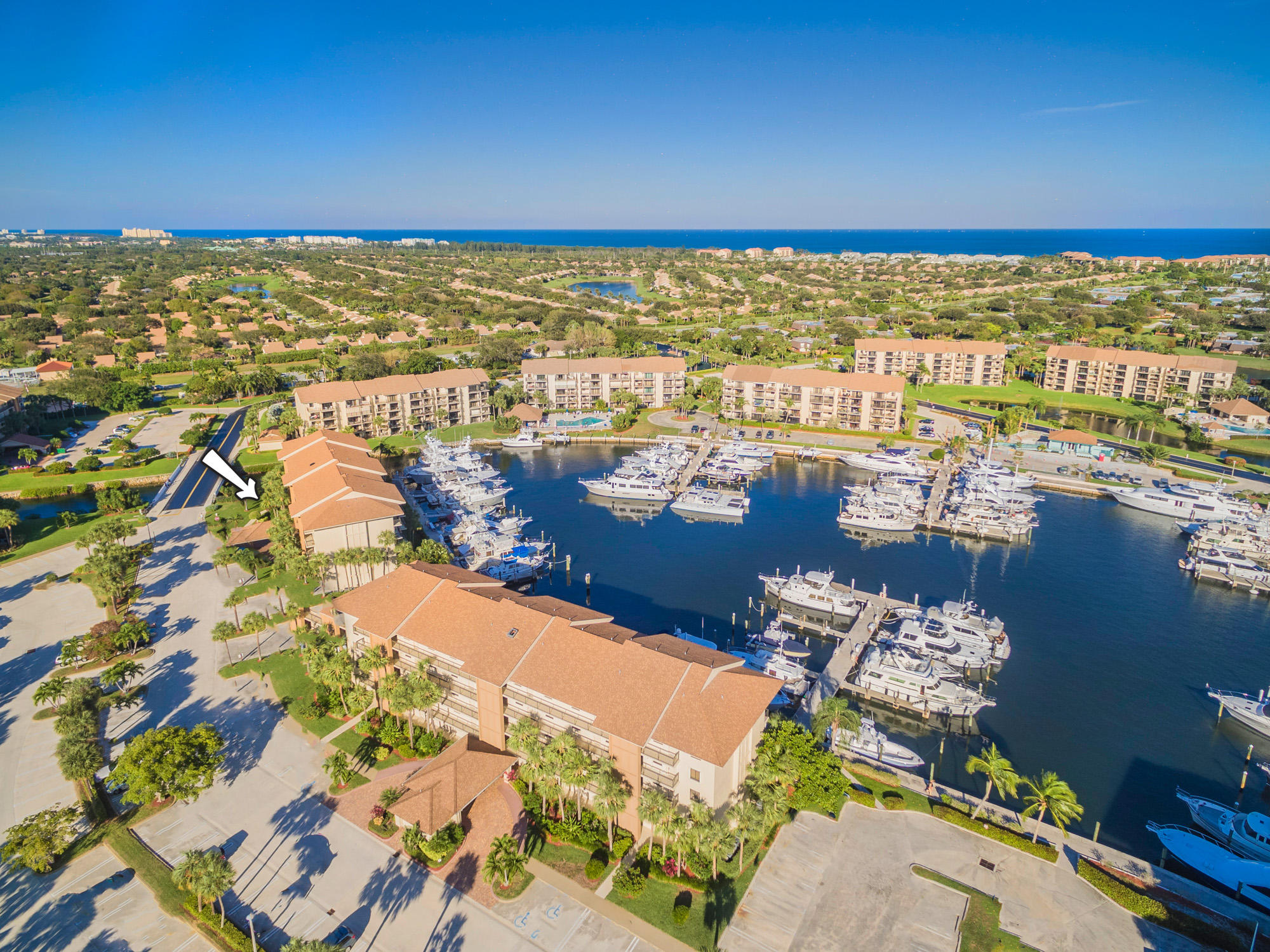 Home for sale in Marina At The Bluffs Jupiter Florida