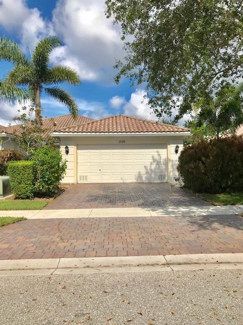 Home for sale in VILLAGEWALK OF WELLINGTON 2 Wellington Florida