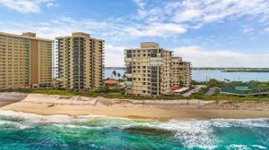 5480 N Ocean Drive A-Ph-C For Sale 10598119, FL