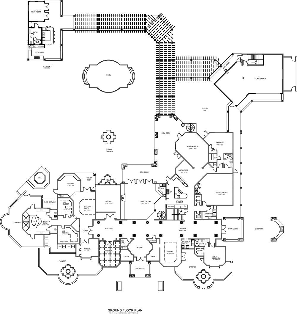 6025 1st Floor