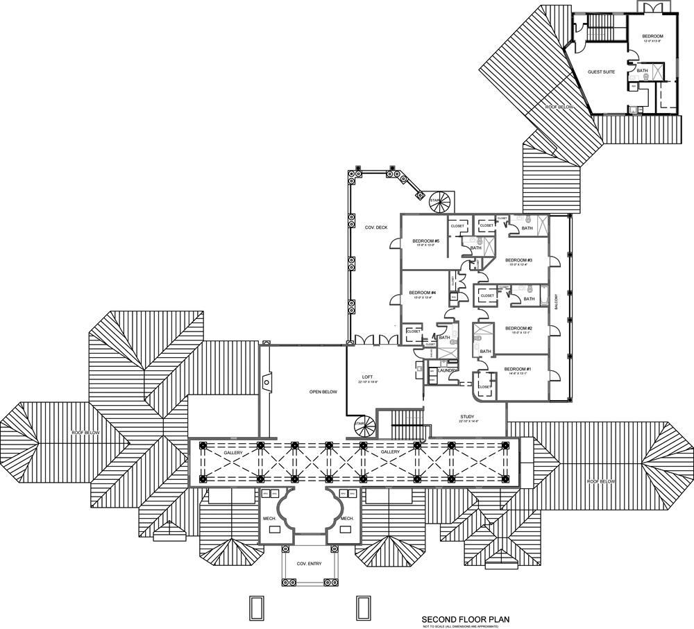6025 2nd Floor