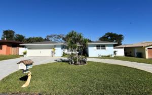 Property for sale at 141 SW 24th Avenue, Boynton Beach,  Florida 33435