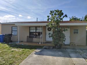 5209 N Andrews Avenue  For Sale 10598397, FL