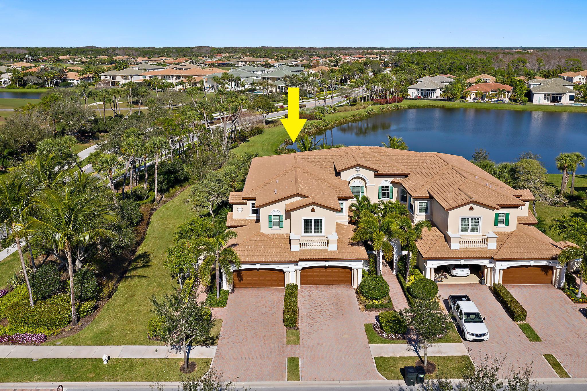 99 Tresana Boulevard 1, Jupiter, Florida 33478, 3 Bedrooms Bedrooms, ,3 BathroomsBathrooms,A,Condominium,Tresana,RX-10598910