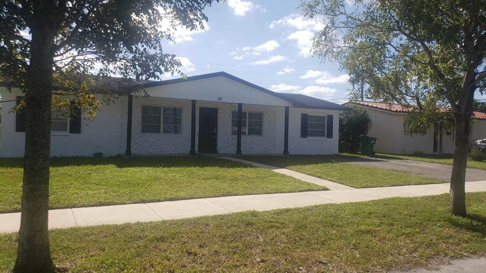 Home for sale in ANDOVER 1ST ADDN Miami Gardens Florida