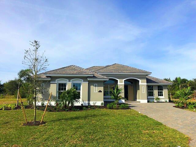 Photo of 455 Pittman Avenue, Vero Beach, FL 32968