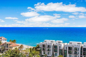 3700 S Ocean Boulevard 1109 For Sale 10599879, FL