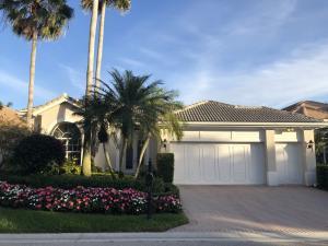 Property for sale at 126 Banyan Isle Drive, Palm Beach Gardens,  Florida 33418