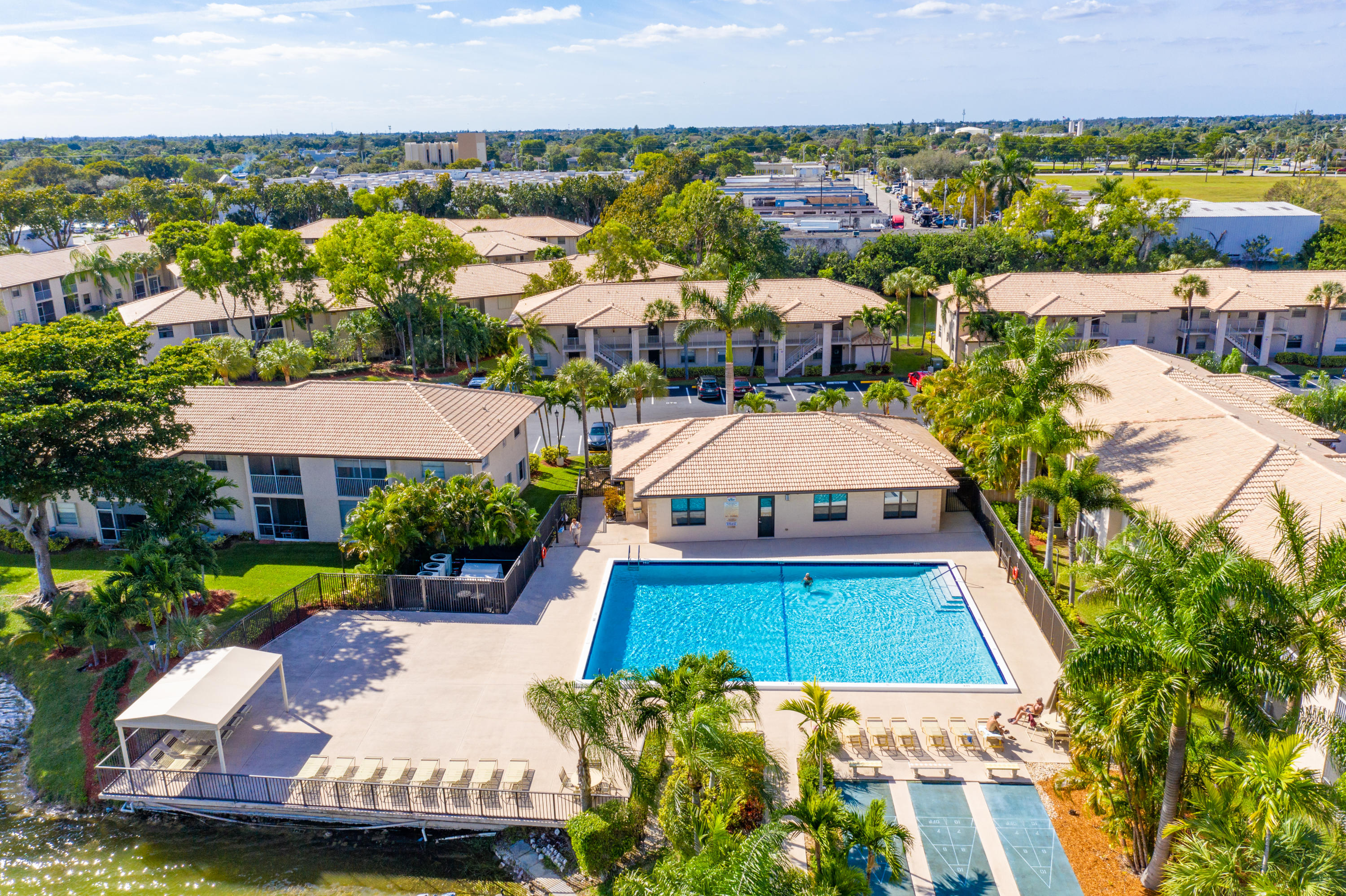Home for sale in Viewpointe Condo Margate Florida