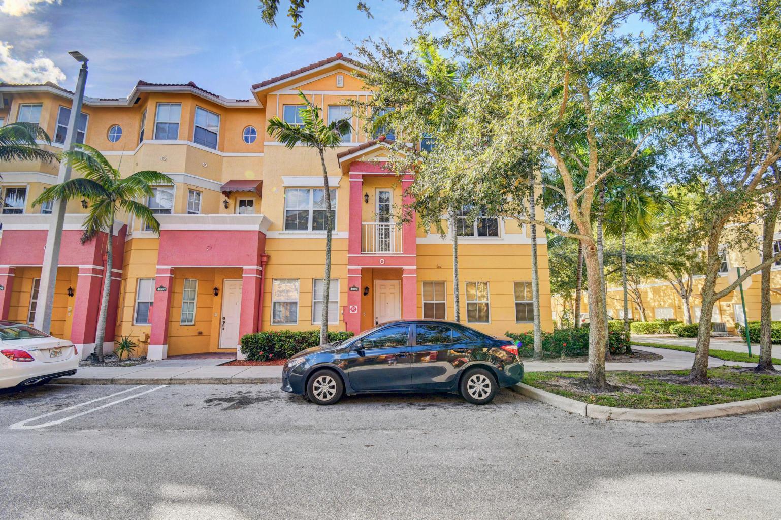 4002 Shoma Drive Royal Palm Beach, FL 33414