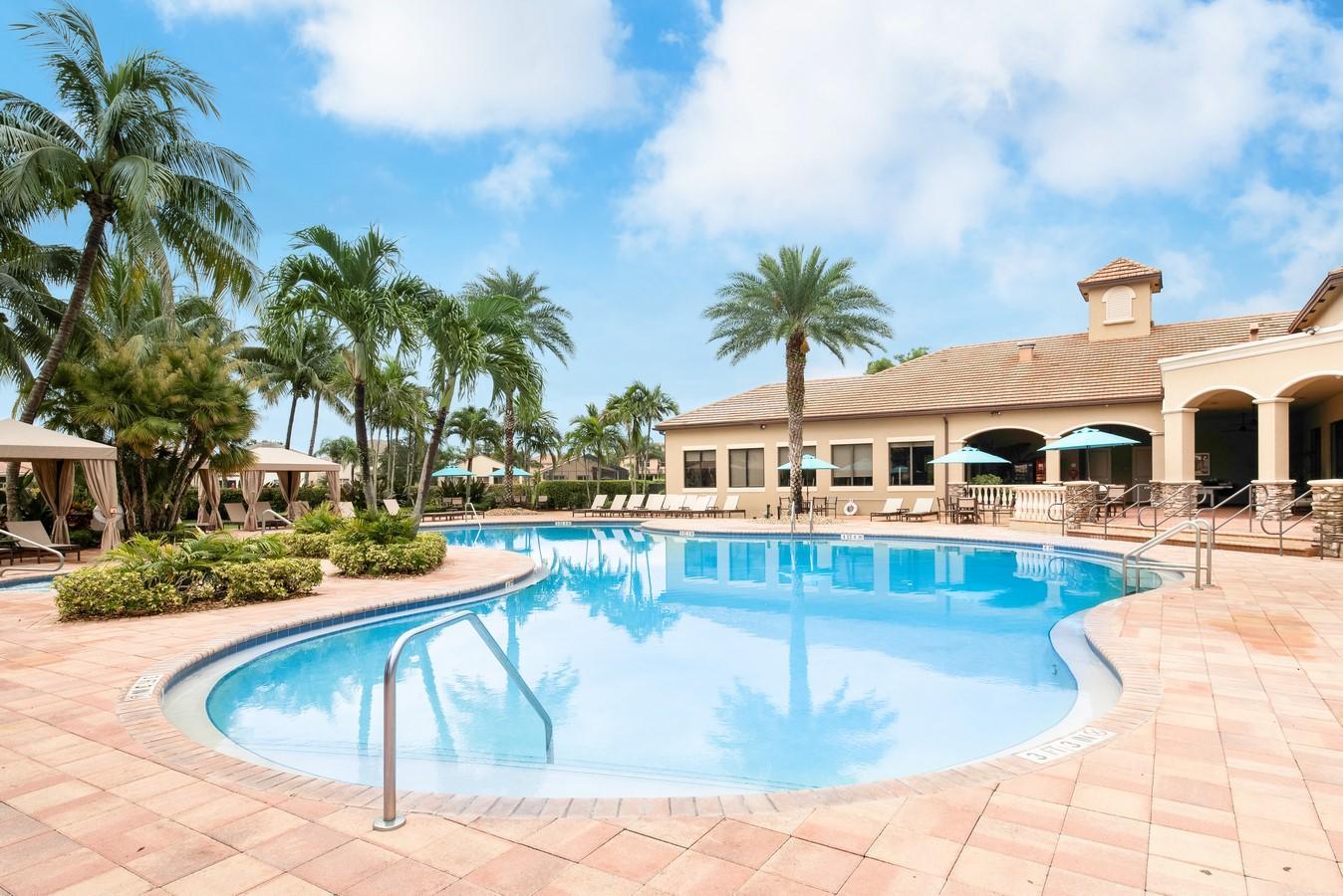 10908 Sunset Ridge Circle Boynton Beach, FL 33473 photo 62