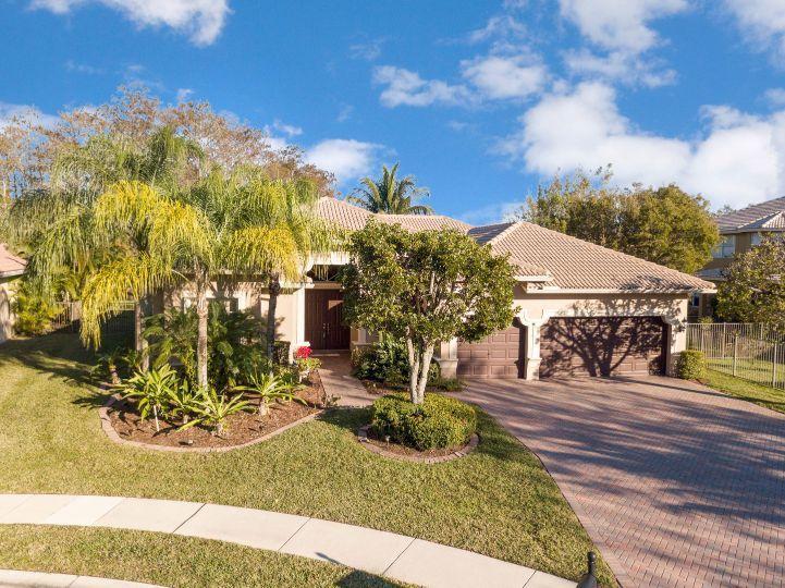 4247 Cedar Creek Ranch Circle Lake Worth, FL 33467 photo 41